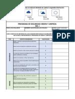Lista de Cheq  y Plan de Mejor Inspeccion (2).xlsx