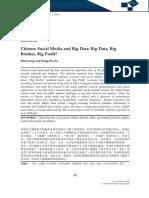 Chinese Social Media and Big Data - Jiang, Fu 2018.pdf