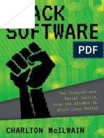 Black Software_ The Internet & - Charlton D. McIlwain