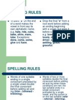 SPELLING_RULES.ppt