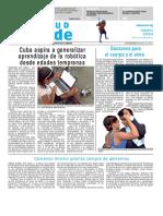 Juventud Rebelde 05-02-20
