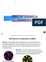 3. laws of chemical changes.ppt