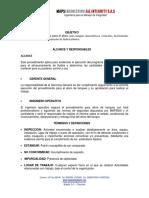 PROCEDIMIENTO DE AFORO DE TANQUES.docx