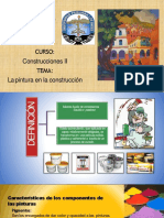 PPT DE CONSTRUCCIONES II PINTURA.pptx