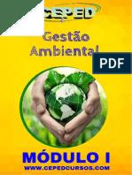 Apostila - Gestão Ambiental (Módulo I).pdf