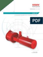 GAMA GP - Rotork