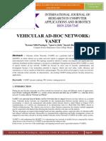 VEHICULAR_AD-HOC_NETWORK_VANET