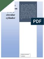 Pressure distribution over a circular cylinder.pdf