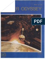 Pioneer Odyssey
