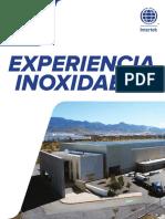 Catálogo Prominox 2020