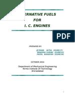 Alternative Fuel Freport