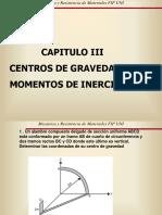 Mecanica Capitulo III(2019I)SEMINARIO