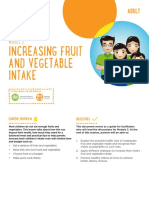 Adult Module 3 - Increasing Fruit and Vegetable Intake Facilitators Guide (English).pdf