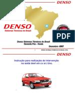 APRESENTAÇÃO MÓDULO DIAGNÓSTICO 2007.ppt