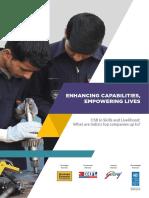 Livelihoods through CSR Skill Development.pdf