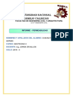 Informe - Permeabilidad geotecnia 2