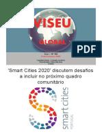 5 Fevereiro 2020 - Viseu Global
