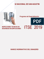 INSPECCION POR RIESGO_ITSE_UNSA_MODULO III-2019.pdf