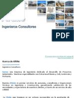 Presentación ARMe (Oct 2019)
