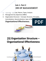 Organizational Effectiveness- Module 1- Part 2.ppt