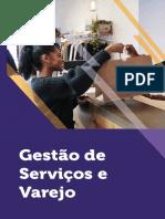 Gestão de Serviços e Varejo