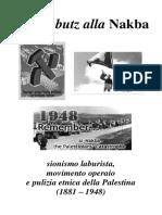 Dai Kibbutz Alla Nakba Sionismo Laburista, Movimento Operaio e Pulizia Etnica Della Palestina (1881 – 1948)