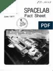 Spacelab Fact Sheet