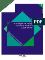 Educação de jovens e adultos no Brasil (1986-1998).pdf