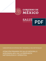 Documento Distritos de Salud