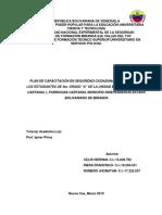 PROY. T.S.U.-SOCIOINTEGRADOR