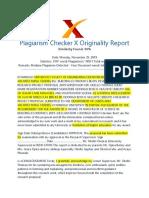 Odongo19-PCX  Report Final