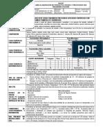 HOJUELAS DE AVENA CON KIWICHA PRECOCIDAS AZUCARADA FORTIFICADA CON VITAMINAS Y MINERALES Y SABORIZADO (1)