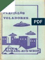 35 LOS PLATILLOS VOLADORES