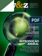 Revista CRMV_Produção de embriões bovinos in vitro com semen sexado