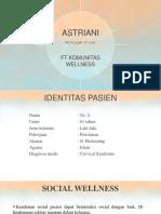 Ft Komunitas II ASTRIANII.pptx