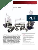 nuflo-liquid-turbine-flow-meters