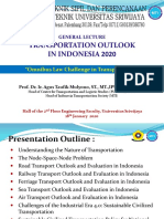 ATM. KULIAH UMUM JTSP FT UNSRI. INDONESIA TRANSPORTATION OUTLOOK. 18 JAN 2020. ENGLISH (1).pdf