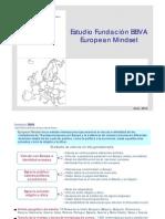 European Mindset Resumen 27042010