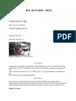 ABLE SEAFARER DECK certification requirements.docx