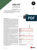 UBX-M8230-CT_ProductSummary_(UBX-16017340)