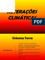 Alterações Climáticas - Rafael Mendes.pptx