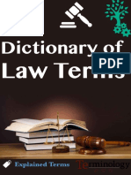 Dictionary of Law Terminology_nodrm