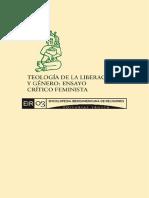 Gebara, Ivone - Teología de la liberación y género.pdf