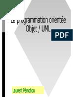 0_UML_CoursObjet_Perochon20090328