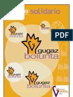 Gugaz Solidario - Nicaragua, El Rama