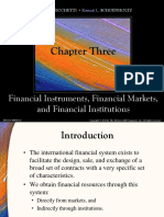 FINANCIAL INSTITUTION , FINANCIAL INSTRUMENTS AND FINANCIAL MARKETS.pptx