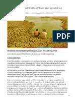 Clacso.org Ambiente Cambio Climático y Buen Vivir en América Latina y El Caribe