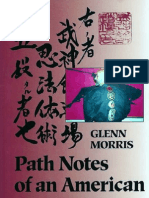 Bujinkan(eBook) Martial Arts - Path Notes of an American Nin