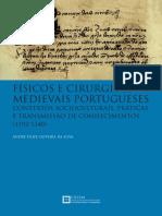 Físicos e cirurgiões medievais portugueses.pdf