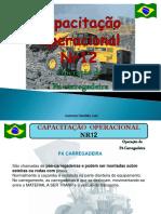 Apresentação Pá Carregadeira Nr-12 Genildo -.ppt